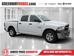 2018 Ram 1500 Crew Cab Pickup #T180493 - photo 1