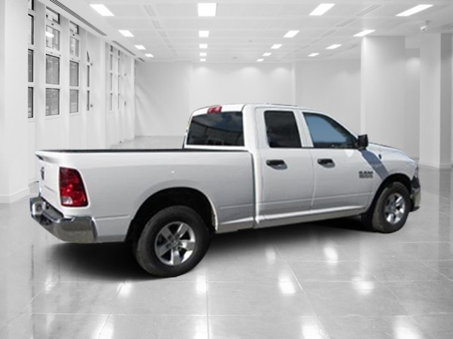 2018 Ram 1500 Quad Cab, Pickup #T180495 - photo 2