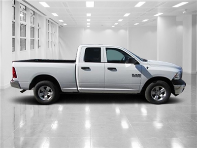 2018 Ram 1500 Quad Cab, Pickup #T180495 - photo 3