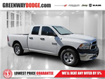 2018 Ram 1500 Quad Cab, Pickup #T180495 - photo 1