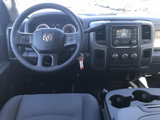2018 Ram 3500 Crew Cab DRW 4x4, Pickup #T181063 - photo 7