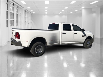 2018 Ram 3500 Crew Cab DRW 4x4, Pickup #T181063 - photo 2
