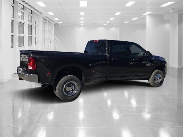 2018 Ram 3500 Crew Cab DRW 4x4, Pickup #T181067 - photo 2
