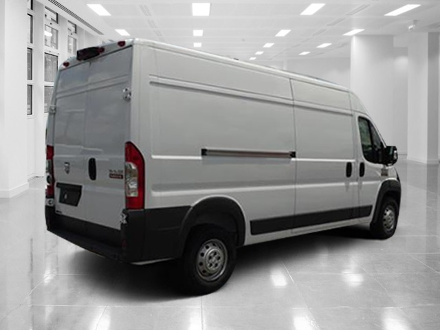 2018 ProMaster 2500 High Roof 4x2,  Empty Cargo Van #T181181 - photo 2