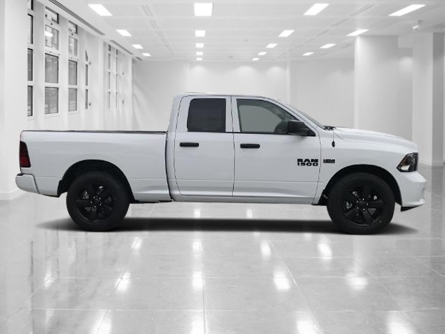 2018 Ram 1500 Quad Cab 4x2,  Pickup #T181193 - photo 3