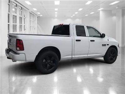 2018 Ram 1500 Quad Cab 4x2,  Pickup #T181193 - photo 2