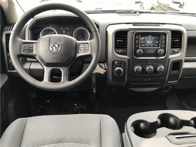 2018 Ram 1500 Quad Cab 4x2,  Pickup #T181193 - photo 7