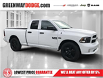 2018 Ram 1500 Quad Cab 4x2,  Pickup #T181193 - photo 1