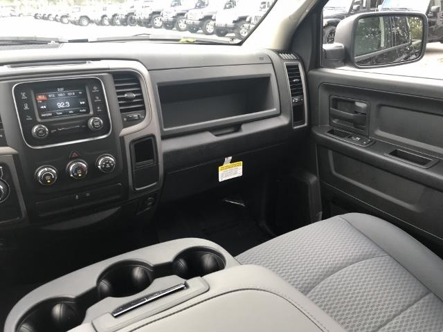 2018 Ram 1500 Quad Cab, Pickup #T181195 - photo 9