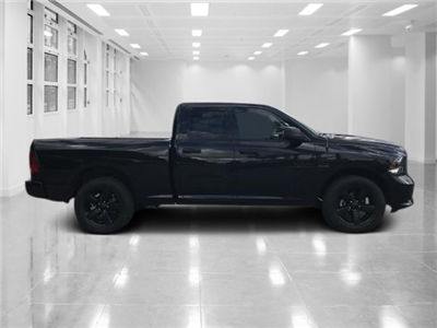 2018 Ram 1500 Quad Cab, Pickup #T181195 - photo 3