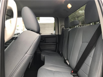 2018 Ram 1500 Quad Cab, Pickup #T181195 - photo 10