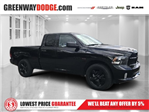 2018 Ram 1500 Quad Cab, Pickup #T181195 - photo 1