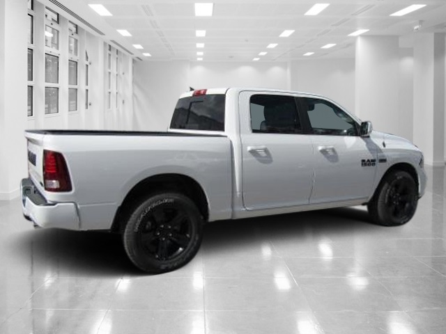 2018 Ram 1500 Crew Cab 4x4, Pickup #T181277 - photo 2
