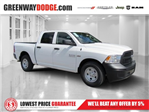 2018 Ram 1500 Crew Cab, Pickup #T181295 - photo 1