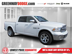 2018 Ram 1500 Crew Cab, Pickup #T181304 - photo 1