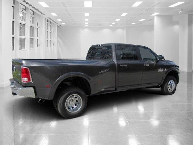 2018 Ram 3500 Crew Cab DRW 4x4,  Pickup #T181308 - photo 2
