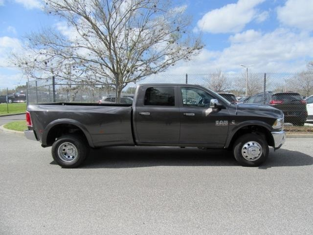 2018 Ram 3500 Crew Cab DRW 4x4,  Pickup #T181308 - photo 5