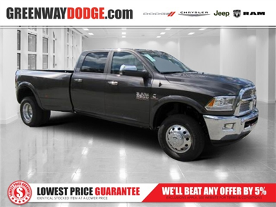 2018 Ram 3500 Crew Cab DRW 4x4,  Pickup #T181308 - photo 1