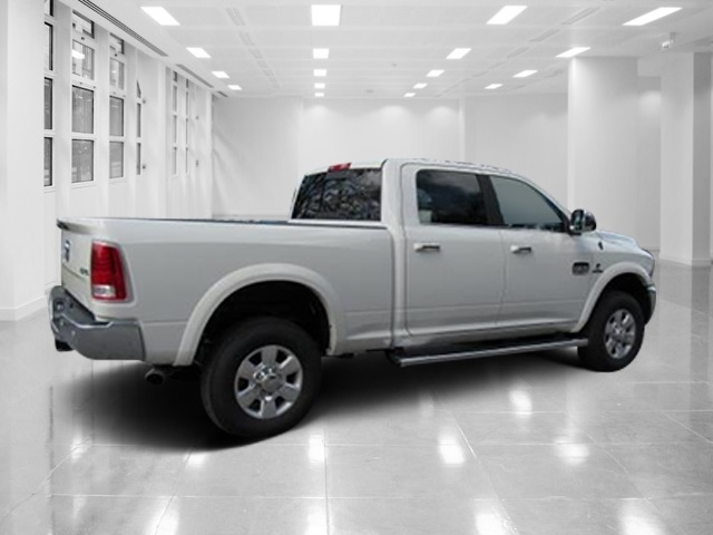 2018 Ram 2500 Crew Cab 4x4,  Pickup #T181340 - photo 2