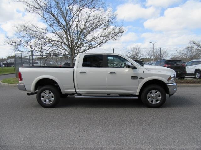 2018 Ram 2500 Crew Cab 4x4,  Pickup #T181340 - photo 6