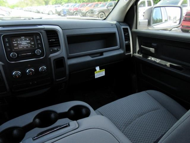 2018 Ram 1500 Quad Cab, Pickup #T181344 - photo 8