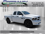 2018 Ram 1500 Quad Cab, Pickup #T181344 - photo 1