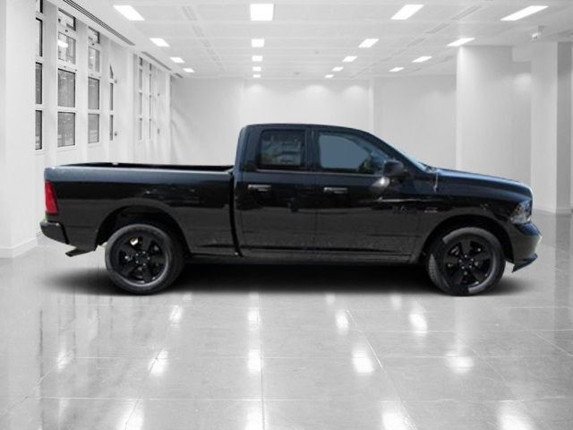 2018 Ram 1500 Quad Cab 4x4, Pickup #T181354 - photo 3