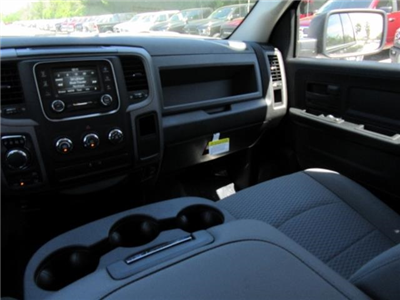 2018 Ram 1500 Quad Cab 4x4, Pickup #T181354 - photo 11