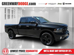 2018 Ram 1500 Quad Cab 4x4, Pickup #T181354 - photo 4
