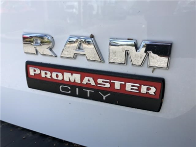 2018 ProMaster City,  Empty Cargo Van #T181424 - photo 5