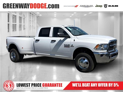 2018 Ram 3500 Crew Cab DRW 4x4,  Pickup #T181461 - photo 1