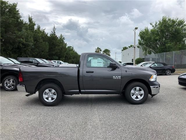 2018 Ram 1500 Regular Cab,  Pickup #T181493 - photo 6