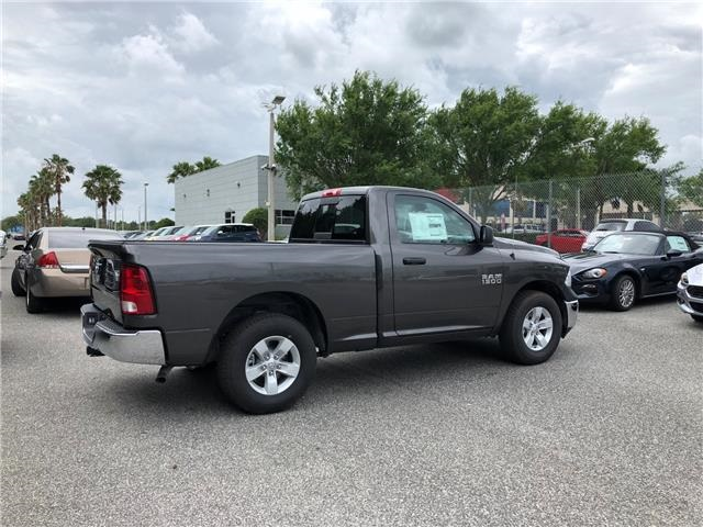 2018 Ram 1500 Regular Cab,  Pickup #T181493 - photo 5