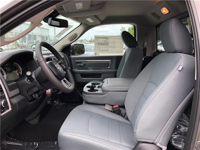 2018 Ram 1500 Regular Cab,  Pickup #T181493 - photo 9