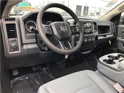 2018 Ram 1500 Regular Cab,  Pickup #T181493 - photo 7