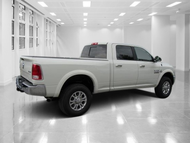 2018 Ram 2500 Crew Cab 4x4,  Pickup #T181500 - photo 2