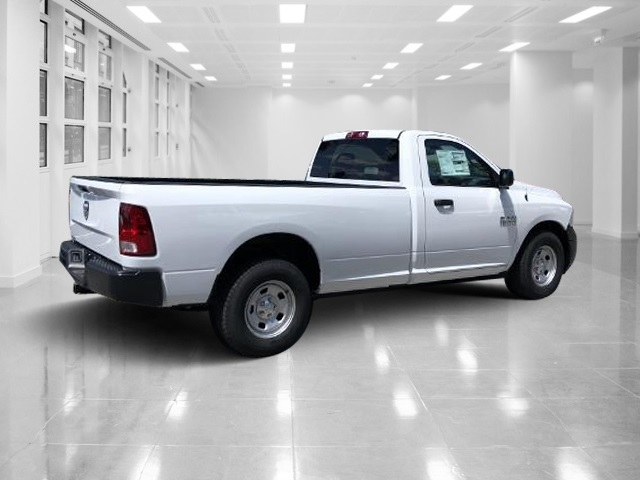2018 Ram 1500 Regular Cab 4x2,  Pickup #T181563 - photo 2