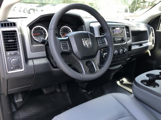 2018 Ram 1500 Regular Cab 4x2,  Pickup #T181563 - photo 4