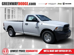 2018 Ram 1500 Regular Cab 4x2,  Pickup #T181563 - photo 1