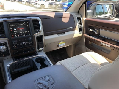 2018 Ram 1500 Crew Cab 4x4, Pickup #T181585 - photo 10