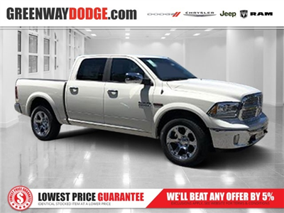 2018 Ram 1500 Crew Cab 4x4, Pickup #T181585 - photo 1