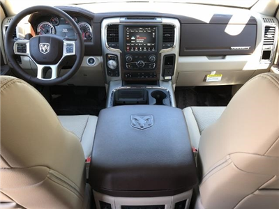 2018 Ram 1500 Crew Cab 4x4, Pickup #T181585 - photo 7