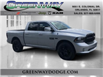 2018 Ram 1500 Crew Cab 4x4, Pickup #T181625 - photo 1