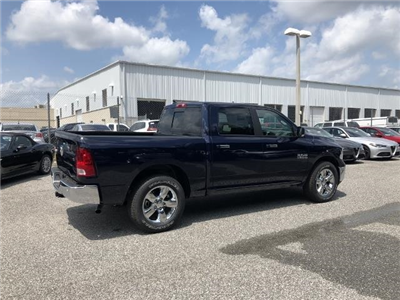 2018 Ram 1500 Crew Cab, Pickup #T181650 - photo 5
