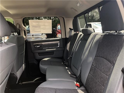 2018 Ram 1500 Crew Cab, Pickup #T181650 - photo 12