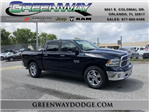 2018 Ram 1500 Crew Cab, Pickup #T181650 - photo 4