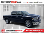 2018 Ram 1500 Crew Cab, Pickup #T181650 - photo 1