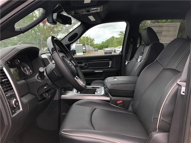 2018 Ram 2500 Crew Cab 4x4, Pickup #T181667 - photo 12