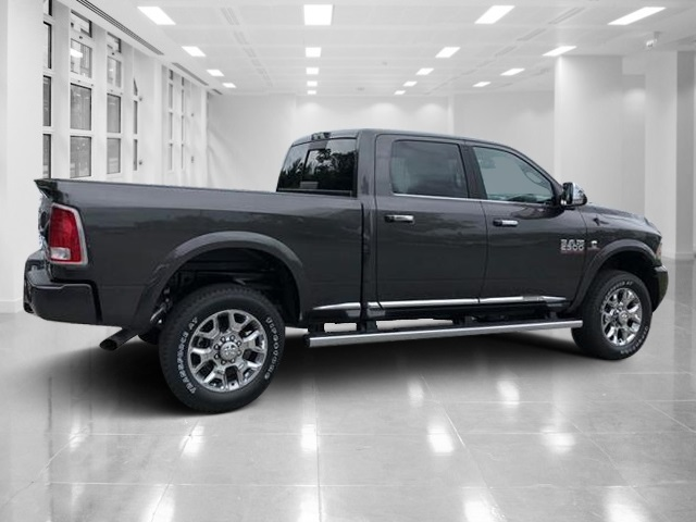 2018 Ram 2500 Crew Cab 4x4, Pickup #T181667 - photo 2