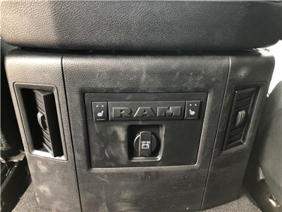 2018 Ram 2500 Crew Cab 4x4, Pickup #T181667 - photo 10